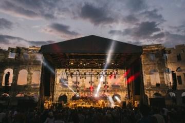 Outlook festival in croatia|Cone Magazine