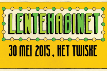 Moodyman & Nicolas Jaar headline Lente Kabinet festival 2015