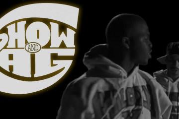 Showbiz & Ag