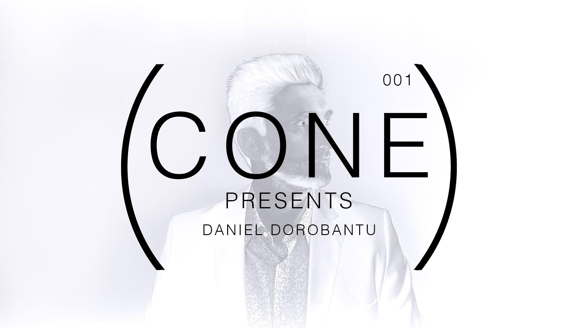 Cone Presents romanin ambience producer Daniel Dorobantu