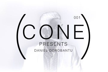 Cone Presents romanin ambience producer Daniel Dorobantu