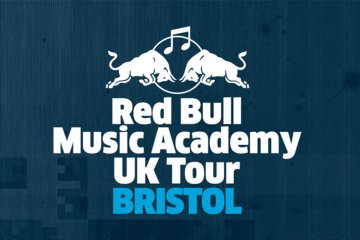 Red bull music academy comes to bristol on cone magazine