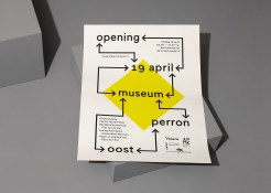 Museum Perron