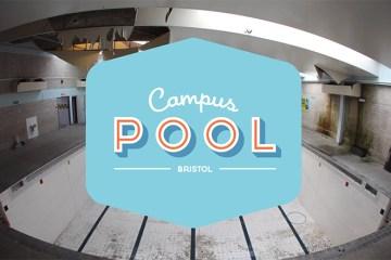 Campus Pool Bristol