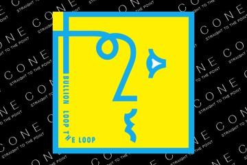 Bullion - Loop The Loop Review - Deek Recordings on Cone Magazine