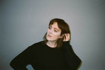 Cate Le Bon Drag City on Cone Magazine