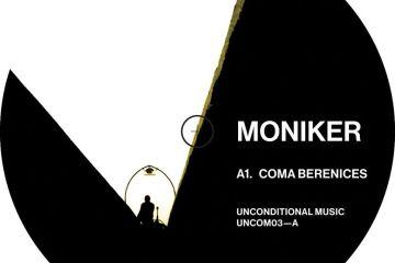 Moniker coma berenices on unconditional music on cone magazine