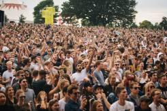 Sunfall Festival review on Cone Magazine - Dan Medhurst