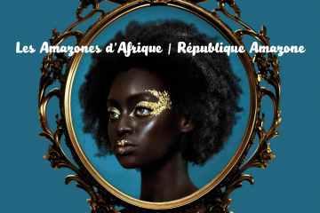 Les Amazones d'Afrique - Cone Magazine