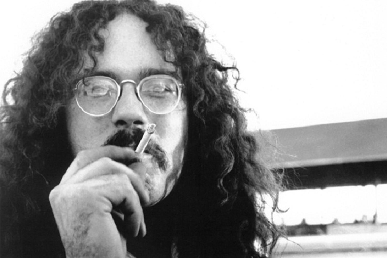 John Sinclair beatnik youth ambient on cone magazine