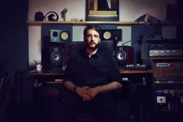 Oneohtrix Point Never - Cone Magazine
