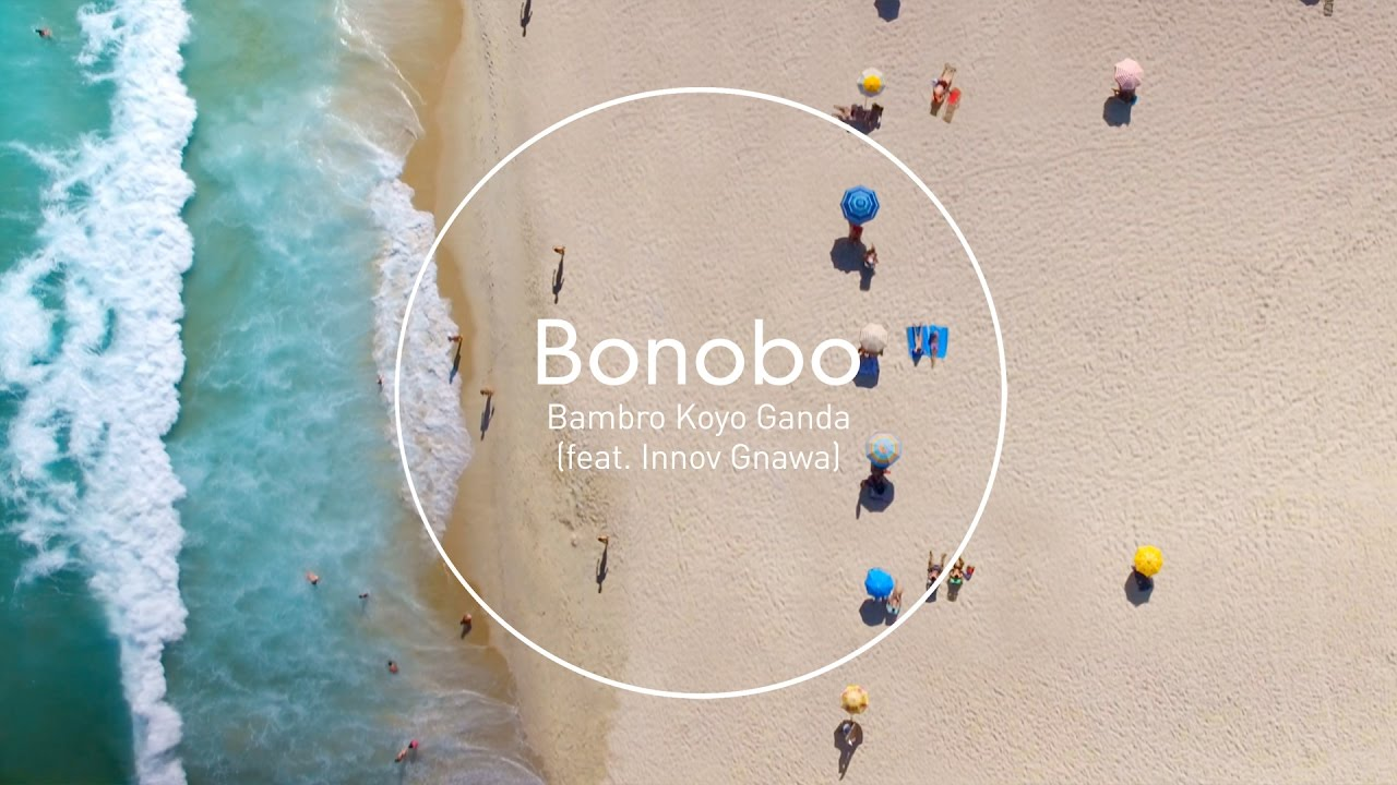 Bonobo music video for Bambro Koyo Ganda on Cone Magazine
