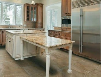 florim usa ethos tile adds the look of