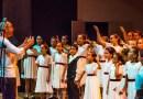 Orquestra Sinfônica da Paraíba: inscrições para novos coristas do Coro Infantil