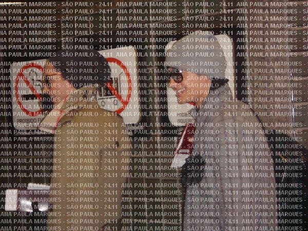 bill e tom kaulitz aeroporto 2010