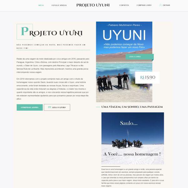 Projeto Uyuni