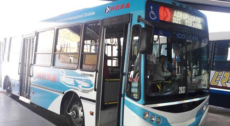 Aerobus - Córdoba