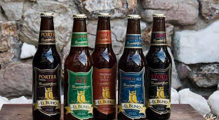 Cervecería El Buho