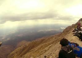 Caminata al Cerro Champaquí el punto más elevado