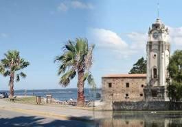 "Promocionando Córdoba ""De las sierras al Mar"""