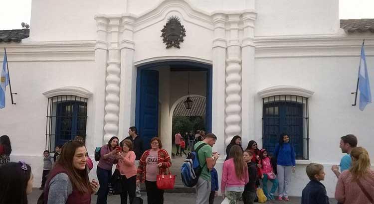 La promoción de Tucumán recorre el país