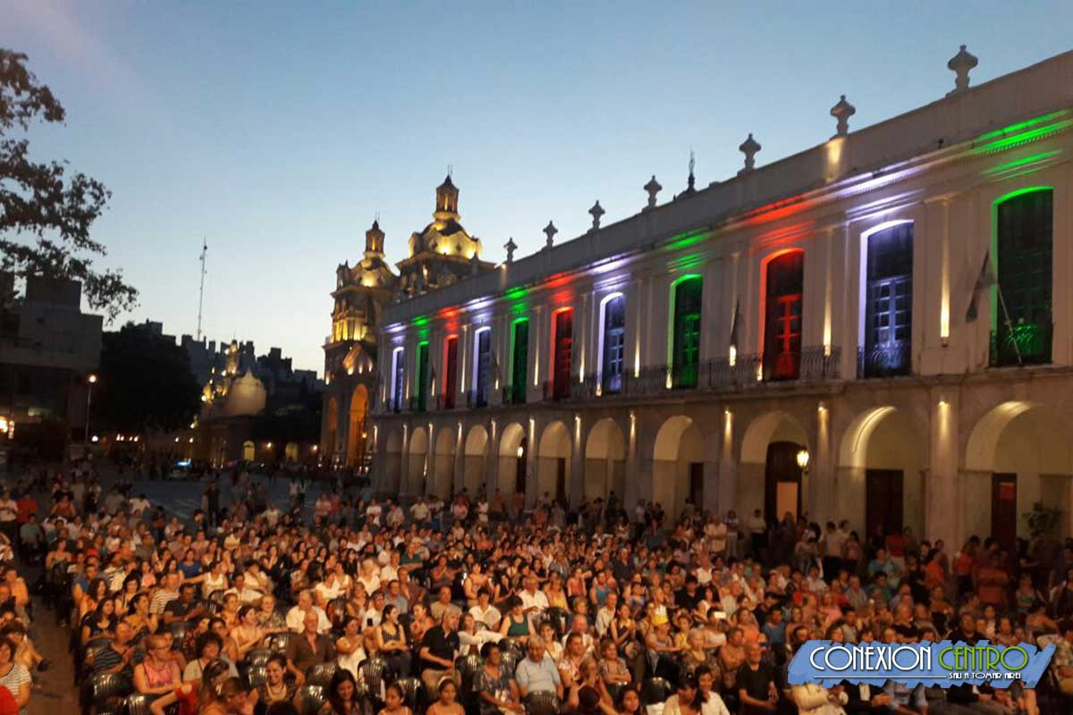 Centro Histórico de la ciudad de Córdoba