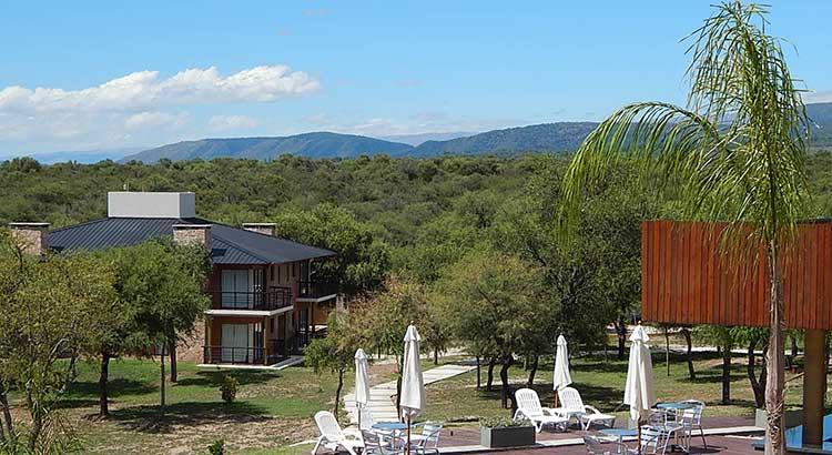 Zahrek resorts y spa en San Javier