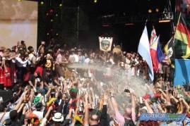 Fiesta Nacional de la Cerveza Oktoberfest 2017