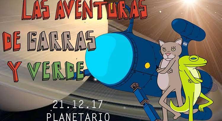 Garras y Verde copan el Observatorio Córdoba