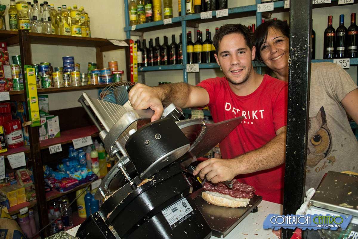 Los sándwiches de Despensa Quito