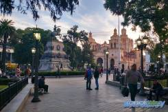 Córdoba capital
