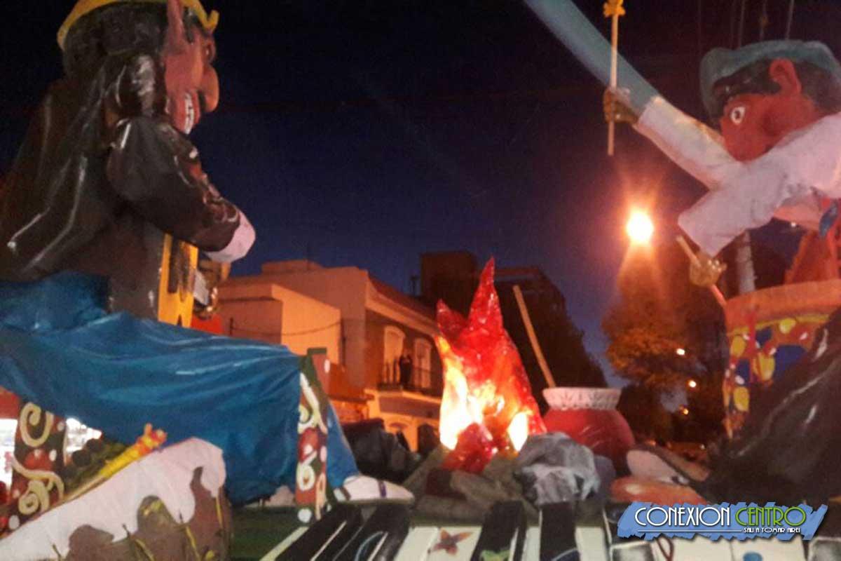 La Fiesta del Duende en Cosquín