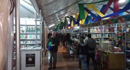Feria del Libro 2017 Córdoba Capital
