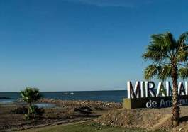 La Mar Chiquita será Parque Nacional Ansenuza
