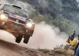 El Rally 2018 se corre por nuestras sierras