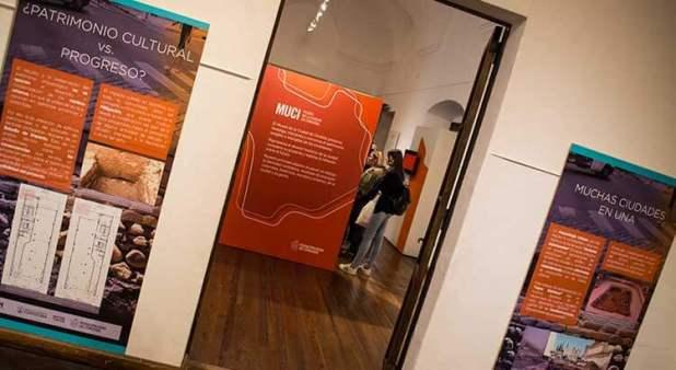 MUCI Museo de la Ciudad de CórdobaMUCI Museo de la Ciudad de Córdoba