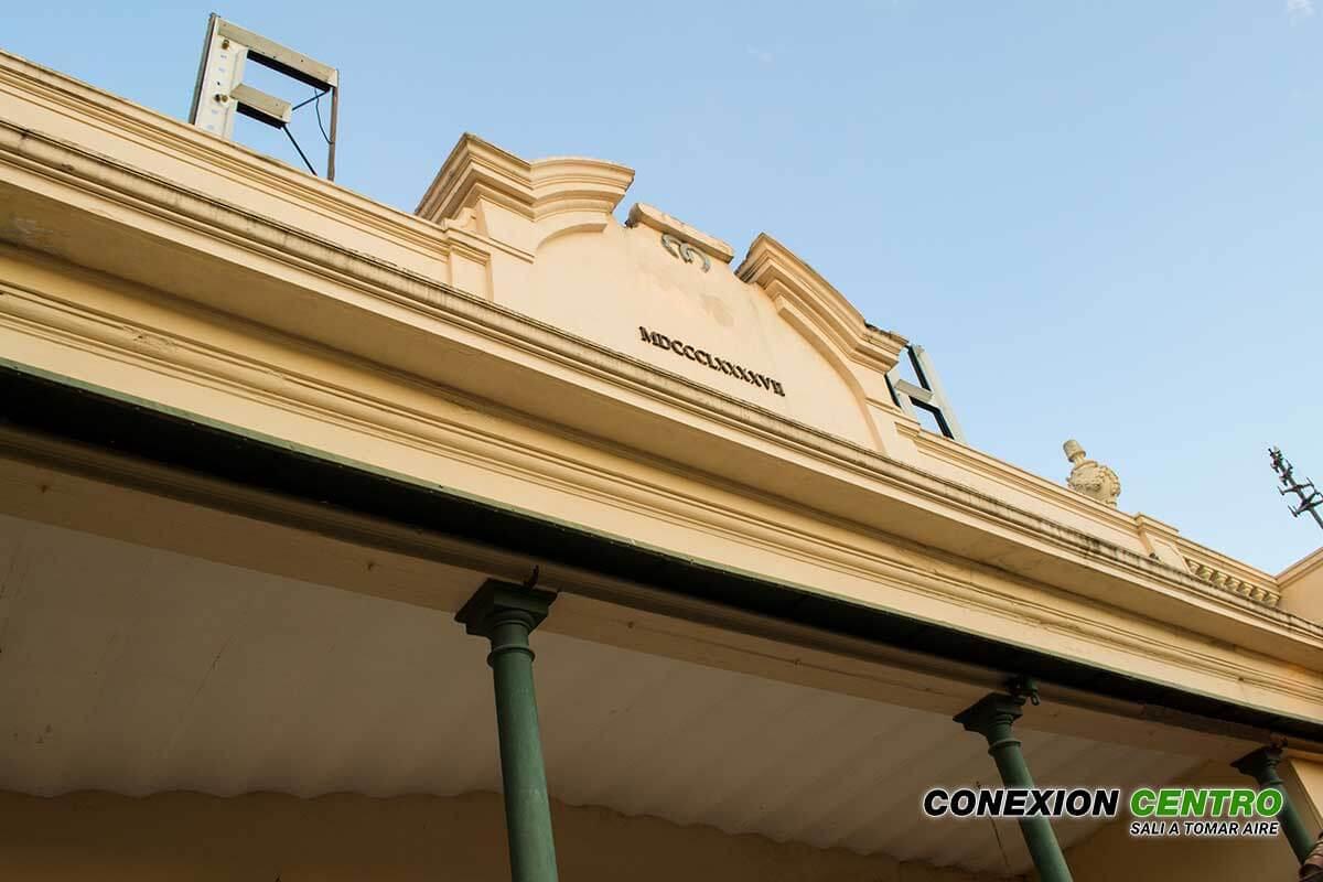 El histórico Edén Hotel
