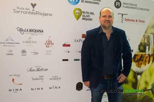 Bodegas y Aceiteras mostraron sus productos en Córdoba.