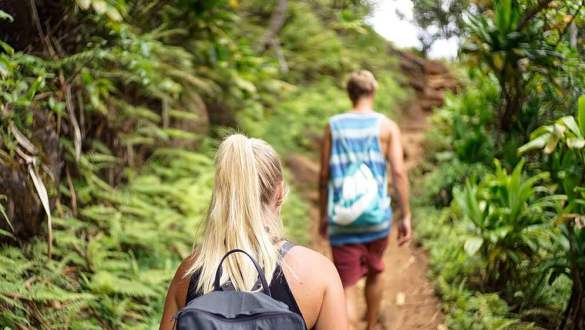 Mes del senderismo: Caminando por las sierras