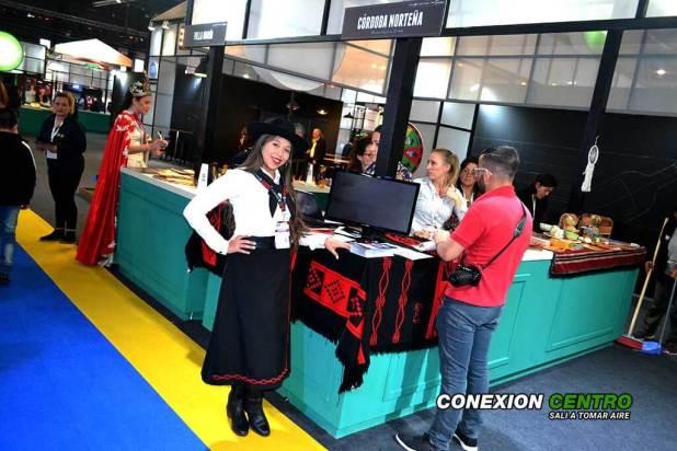 Feria Internacional de Turismo: Córdoba presente