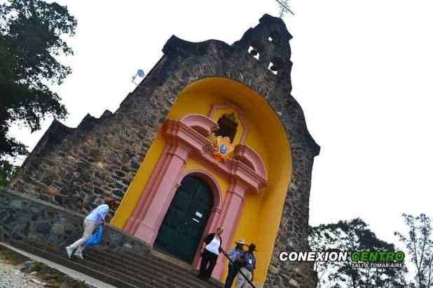 Turismo Religioso: De lo colonial a lo digital