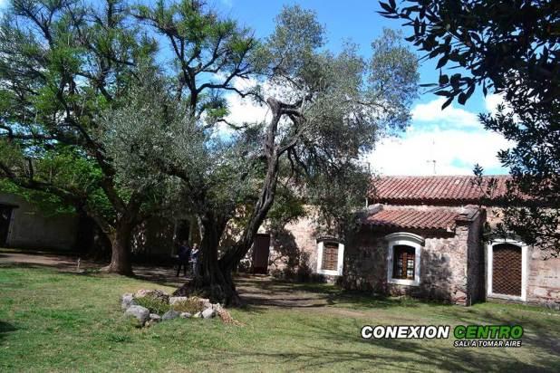 Estancia Jesuítica Santa Catalina