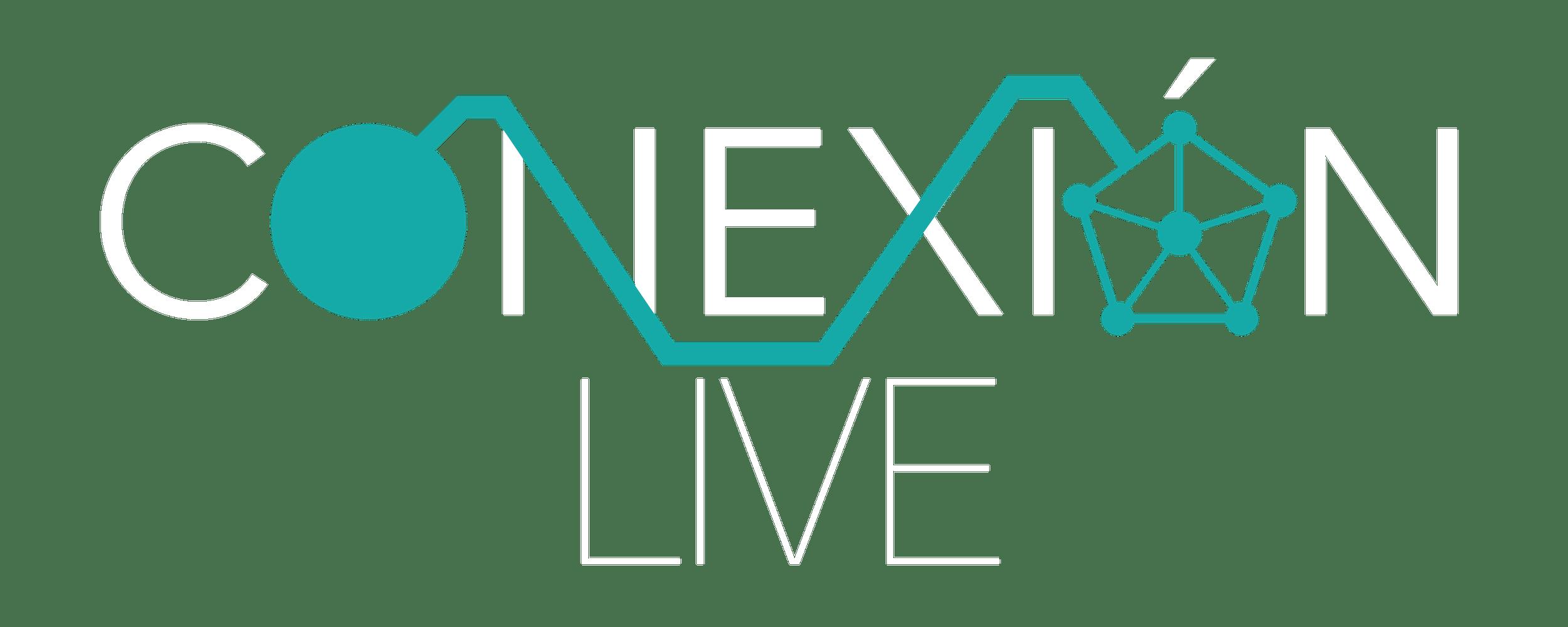 Conexión Live Logo