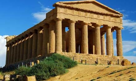 Trasferimento fondi Parco Valle dei Templi ad altri siti