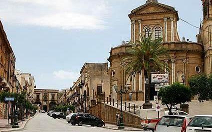 Sambuca di Sicilia candidata a «Borgo dei borghi 2016»