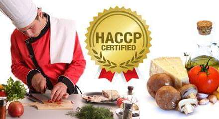 Corso HACCP