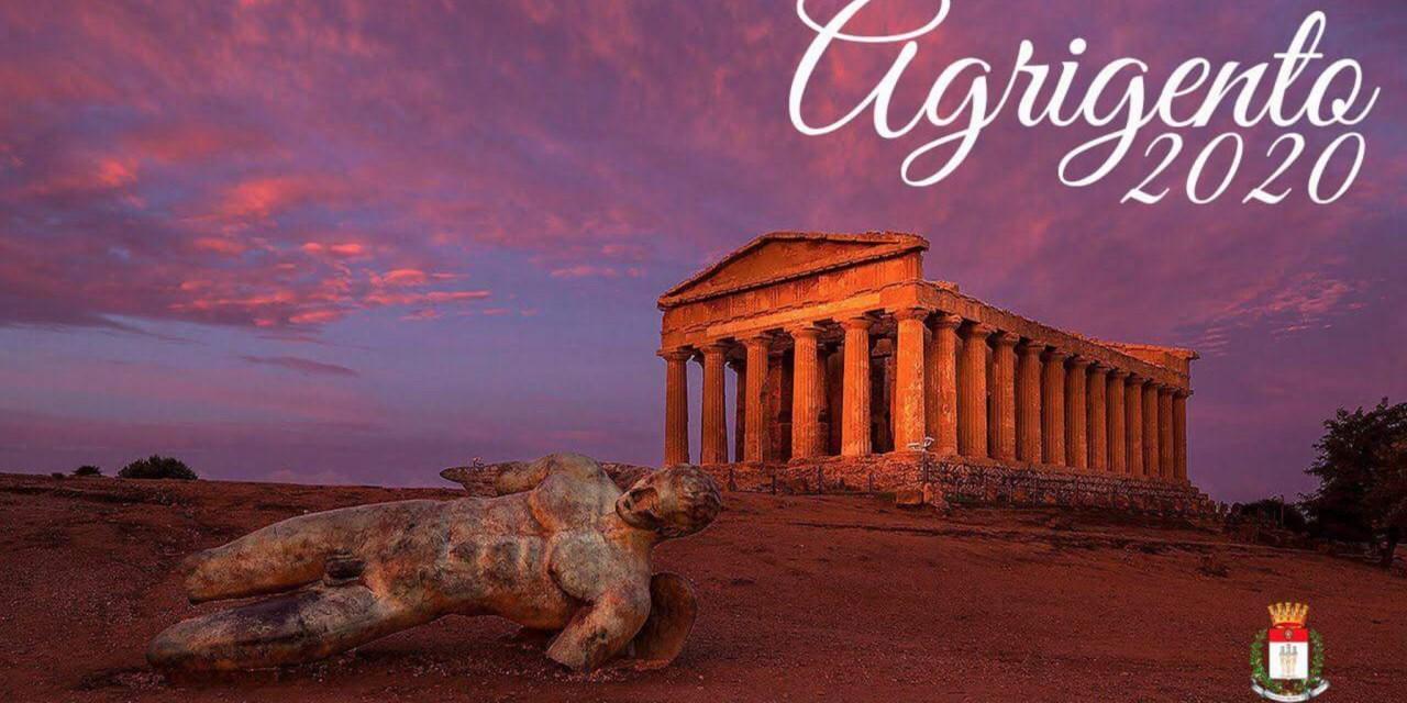 Federalberghi sostiene la candidatura di Agrigento a capitale della cultura.