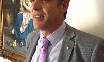 Alfonso Valenza eletto componente permanente del Collegio dei Probiviri della FederModa Italia nazionale