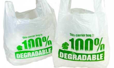 Stop agli shopper di plastica dal 1° gennaio 2018