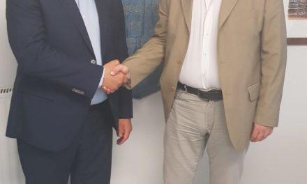 Congratulazioni a Francesco Picarella, da ieri sera Presidente regionale di Confcommercio Sicilia